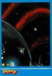 Verso de Perry le fantastique -5- La cité irradiante