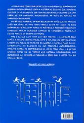 Verso de Persépolis (en portugais) -4- Persépolis 4
