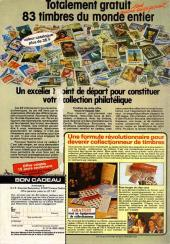 Verso de Picsou Magazine -119- Picsou Magazine N°119