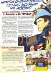 Verso de Picsou Magazine -143- Picsou Magazine N°143