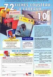 Verso de Picsou Magazine -227- Picsou Magazine N°227