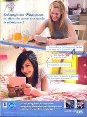 Verso de Picsou Magazine -427- Picsou Magazine N°427