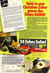 Verso de Picsou Magazine -93- Picsou Magazine N°93