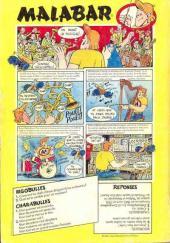 Verso de Picsou Magazine -79- Picsou Magazine N°79