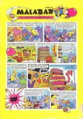 Verso de Picsou Magazine -99- Picsou Magazine N°99