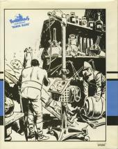 Verso de Les pionniers de l'espérance (Intégrale) -1- Vol. 1 (1945-1946)
