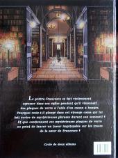 Verso de Post Mortem (Pistis/Nicaise) -1- Les sœurs de Babel