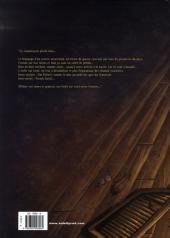 Verso de Post-mortem pacific !!! -2- Guadalupe