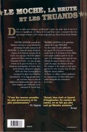 Verso de Preacher (Panini Comics) -4- Histoire ancienne