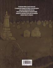 Verso de Reanimator (Calvez) - Reanimator