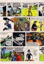 Verso de (Recueil) Pilote (Super Pocket) -1- Recueil n°1