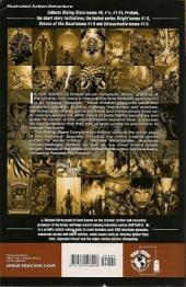 Verso de Rising Stars - Compendium -1- Volume 1