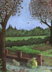 Verso de Rosalie Blum -1- Une impression de déjà-vu