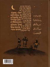 Verso de La sainte Trinité - La Sainte Trinité (fantaisie religieuse)