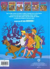 Verso de Scooby-Doo ! -6- Quelle trouille !