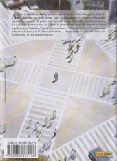 Verso de Seizon - Life -1- Volume 1