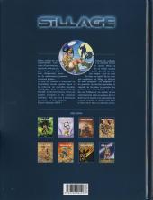 Verso de Sillage -2b2006- Collection privée