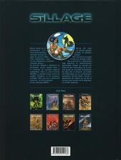 Verso de Sillage -3a2006- Engrenages