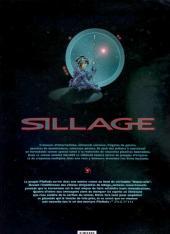 Verso de Sillage -5FL- 'J.VJ,..'\_