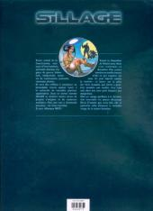 Verso de Sillage -8FL- Nature Humaine