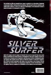 Verso de Silver Surfer (Omnibus) - Silver Surfer