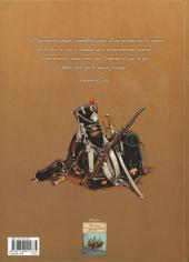 Verso de Souvenirs de la Grande Armée -2- 1808 - Les Enfants de la veuve