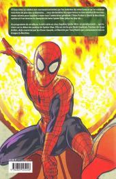 Verso de Spider-Man (100% Marvel) -8- Un grand pouvoir