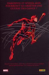Verso de Spider-Man (et les héros Marvel) -2- La justice selon Daredevil
