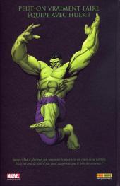 Verso de Spider-Man (et les héros Marvel) -3- La colère de Hulk
