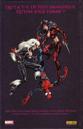 Verso de Spider-Man (et les héros Marvel) -4- Femmes fatales