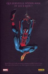 Verso de Spider-Man (et les héros Marvel) -6- Sur les pas des X-Men