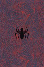 Verso de Spider-Man (et les héros Marvel) - Fascicules -1- Tome 1