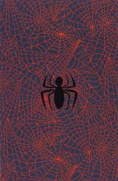 Verso de Spider-Man (et les héros Marvel) - Fascicules -4'- Tome 4