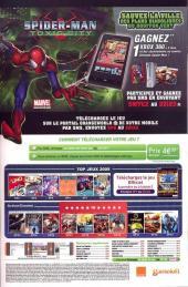 Verso de Spider-Man (et les héros Marvel) - Fascicules -6'- Tome 6