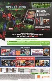 Verso de Spider-Man (Marvel France 2e série - 2000) -114Col- 36 façons de mourir