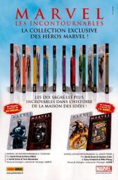 Verso de Ultimate Spider-Man (1re série) -59- Mort d'un bouffon (1)