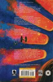 Verso de Star Wars: Empire (2002) -INT01- Betrayal