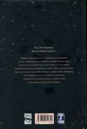 Verso de Star Wars -INT- Épisodes I-VI