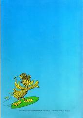 Verso de Super Picsou Géant -73- Numéro 73