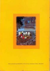 Verso de Super Picsou Géant -88- Numéro 88