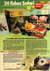 Verso de Super Picsou Géant (Suppl. Picsou Magazine) -88BIS- Numéro 88Bis