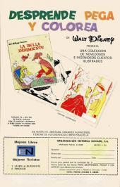 Verso de Superman (en espagnol) -952- La invasión de langostas gigantes