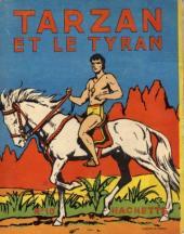 Verso de Tarzan (Hachette) -10- Tarzan et le tyran
