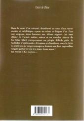 Verso de Tex (Maxi) (Clair de Lune) -3- L'Or du sud