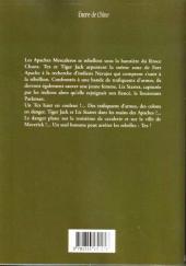 Verso de Tex (recueils) (Clair de Lune)  -458459 460- Mescaleros !