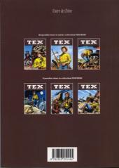 Verso de Tex (Maxi) (Clair de Lune) -1- Oklahoma !