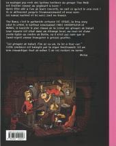 Verso de Band (The) - The Band