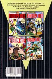 Verso de Enemy Ace (The) -2- Archives-vol.2