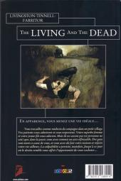 Verso de Living and the dead (The) - The living and the dead