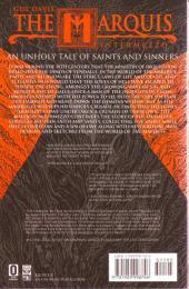 Verso de Marquis (The) (2000) -INT02- Intermezzo